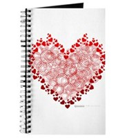 Heart Circles Journal