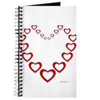 Heart Of Hearts Journal