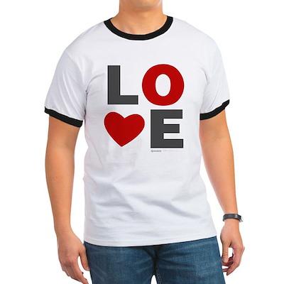 Love Heart T