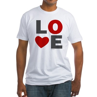 Love Heart Shirt