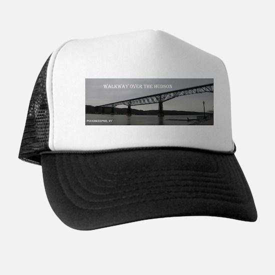 Walkway over the Hudson Trucker Hat
