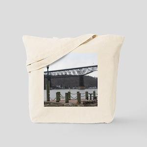 Waryas Park Tote Bag