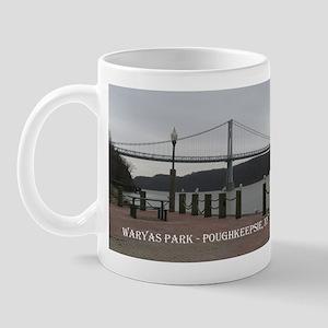 Mid-Hudson Bridge Mug