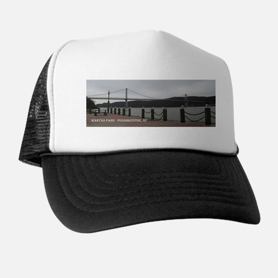 Mid-Hudson Bridge Trucker Hat