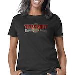 Title Bout Championship Bo Women's Classic T-Shirt