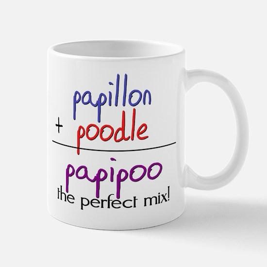 Papipoo PERFECT MIX Mug