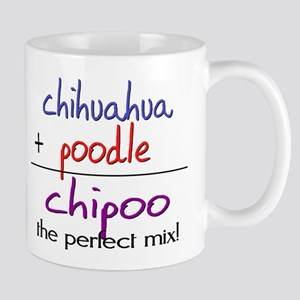 Chipoo PERFECT MIX Mug