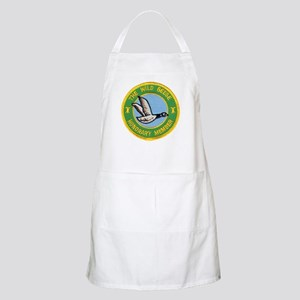 Honorary Wild Geese Apron