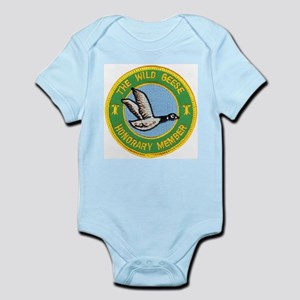 Honorary Wild Geese Infant Bodysuit