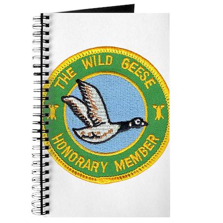Honorary Wild Geese Journal