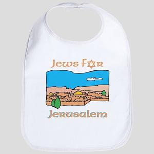 Israel Jews for Jerusalem Bib