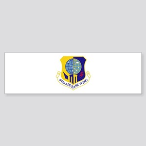 673rd Air Base Wing Sticker (Bumper)