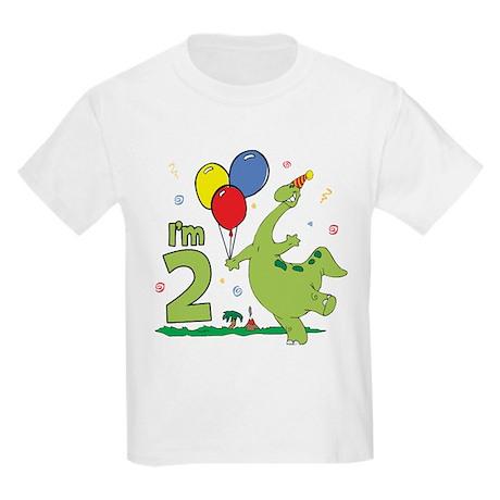 bd_dino_2 T-Shirt