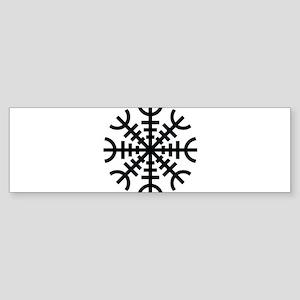 Aegishjalmur Bumper Sticker