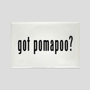 GOT POMAPOO Rectangle Magnet