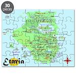 Etaria Puzzle