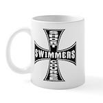 Short Course Swimmers Mug