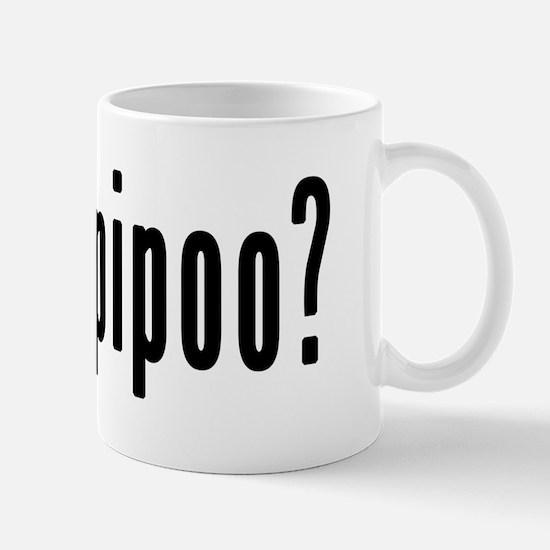 GOT PAPIPOO Mug