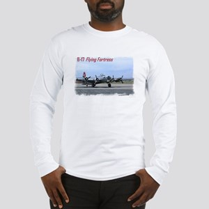 B-17 Long Sleeve T-Shirt