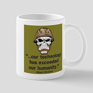 Einstein - II Mug