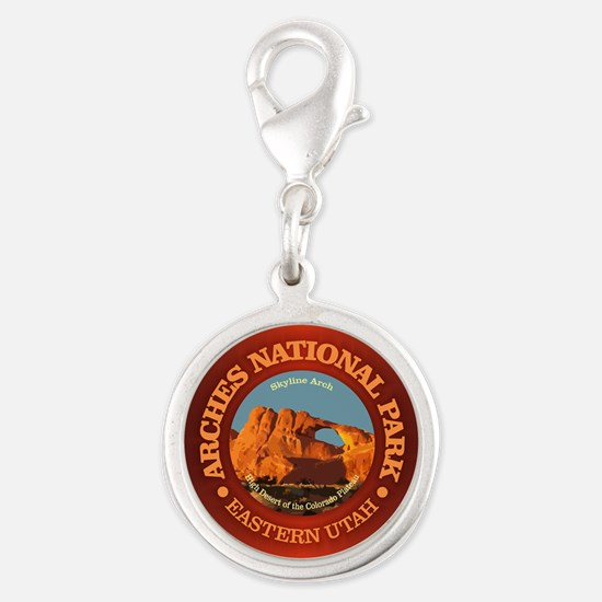 Arches National Park Charms