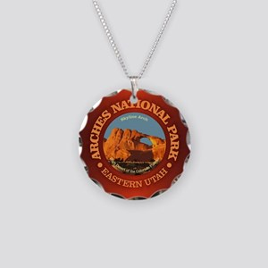 Arches National Park Necklace
