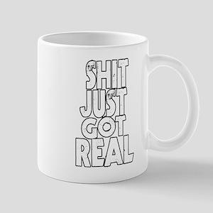 RealShit Mug