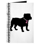 Bulldog Breast Cancer Support Journal