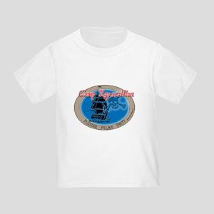 Camp Rapscallion Toddler T-Shirt