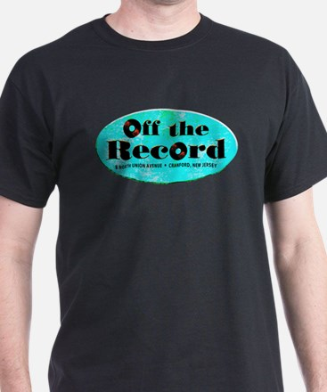 Off the Record T-Shirt