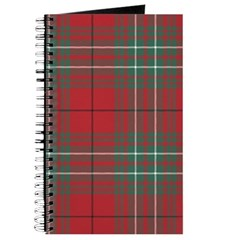 Tartan - Cumming Journal