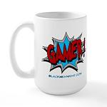 Gamer! Large Mug