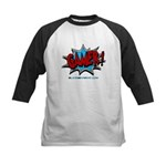 Gamer! Kids Baseball Jersey