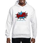 Gamer! Hooded Sweatshirt