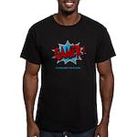 Gamer! Men's Fitted T-Shirt (dark)