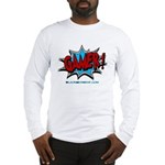 Gamer! Long Sleeve T-Shirt