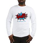 Gamer! Long Sleeve T-Shirt