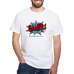 Gamer! White T-Shirt