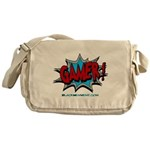 Gamer! Messenger Bag