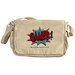 Gamer! Messenger Bag