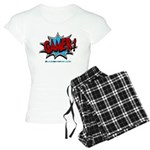 Gamer! Women's Light Pajamas