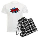 Gamer! Men's Light Pajamas