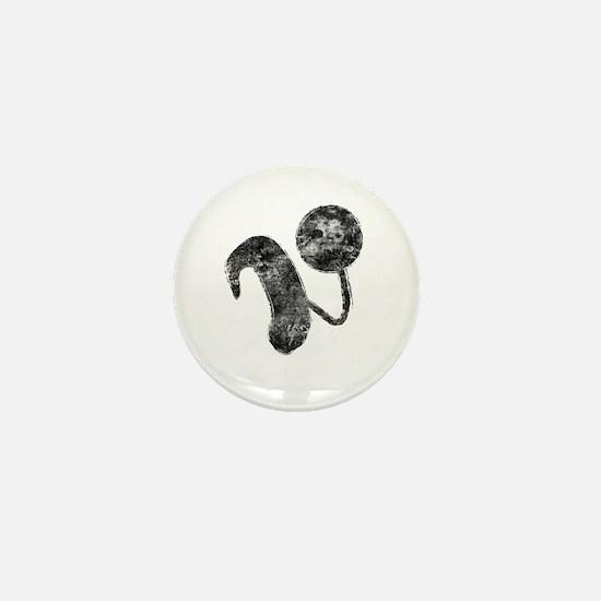 Cochlear Implant Mini Button