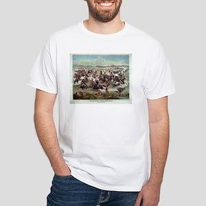 CusterLastStand T-Shirt
