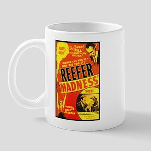 Reefer Madness Mug