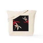 Trendy Floral Decor Tote Bag