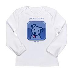 dogsocial Long Sleeve Infant T-Shirt