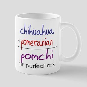 Pomchi PERFECT MIX Mug