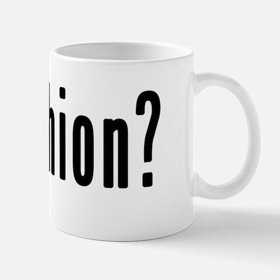 GOT CHION Mug