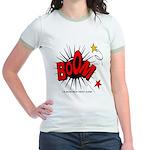 Boom! 2 Jr. Ringer T-Shirt